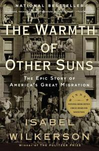 The Warmth of Other Suns Book