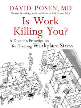 Is Work Killing You  PDF