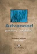 Advanced Grammar   Vocabulary Book