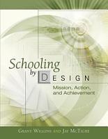 Schooling by Design PDF