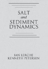 Salt And Sediment Dynamics