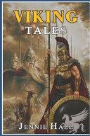 Viking Tales (illustrated)