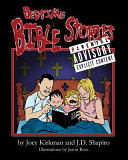 Bedtime Bible Stories   Explicit