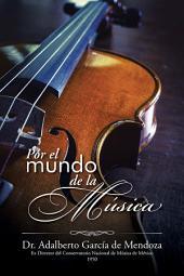 Por el mundo de la música