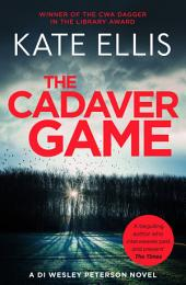 The Cadaver Game: Number 16 in series