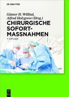 Chirurgische Sofortma  nahmen PDF