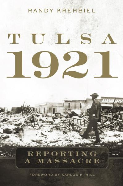 Download Tulsa  1921 Book