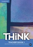 Think Level 1 Teacher's Book