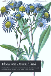 Flora von Deutschland: Band 29