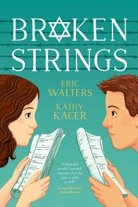 Broken Strings Book