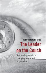 The Leader On The Couch Book PDF