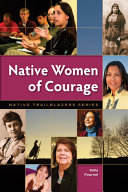 Native Women of Courage