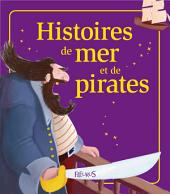 Histoires de mer et de pirates: Histoires à raconter