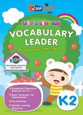 e-Little Leaders: Vocabulary Leader K2