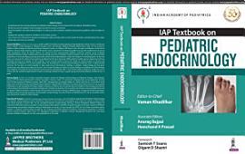 Iap Textbook On Pediatric Endocrinology