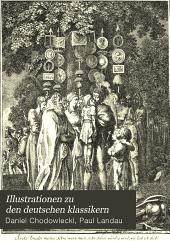 Illustrationen zu den deutschen Klassikern