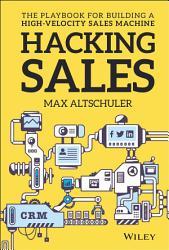Hacking Sales Book PDF