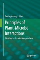Principles of Plant Microbe Interactions PDF