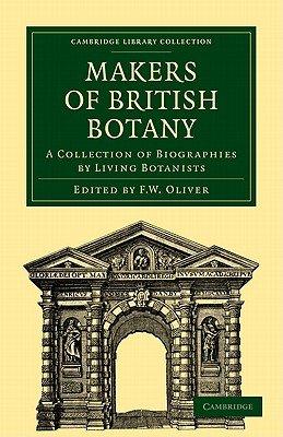 Makers of British Botany PDF