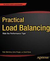 Practical Load Balancing PDF