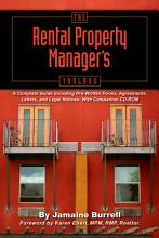 The Rental Property Manager s Toolbox PDF