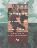Group Fitness Instructor Manual PDF