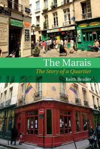 The Marais Book