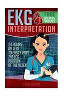 EKG Interpretation PDF