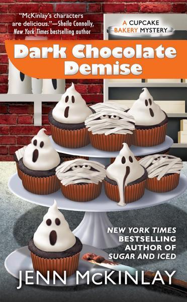 Download Dark Chocolate Demise Book