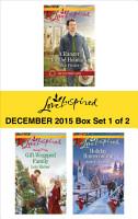 Love Inspired December 2015   Box Set 1 of 2 PDF