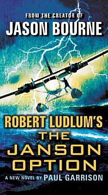 Robert Ludlum s  TM  The Janson Option
