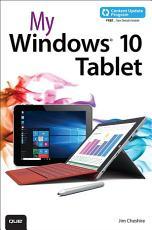 My Windows 10 Tablet  includes Content Update Program  PDF