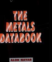 The Metals Databook PDF