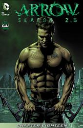 Arrow: Season 2.5 (2014-) #18