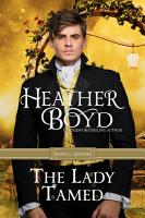 The Lady Tamed PDF