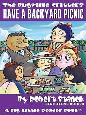 Have a Backyard Picnic: An Illustrated Children's Picture Book