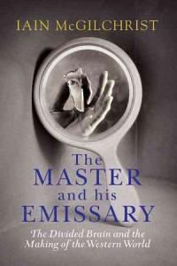 The Master and His Emissary Book
