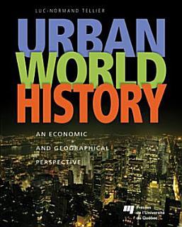 Urban World History Book
