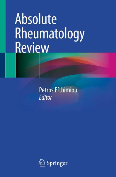 Absolute Rheumatology Review