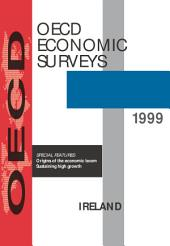 OECD Economic Surveys: Ireland 1999