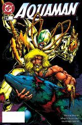 Aquaman (1994-) #27