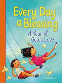 Every Day a Blessing PDF