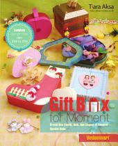 Gift Box For Moment