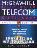 McGraw Hill Illustrated Telecom Dictionary PDF
