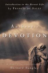 Authentic Devotion Book PDF
