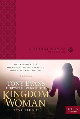 Kingdom Woman Devotional