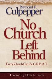 No Church Left Behind