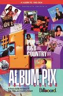 Joel Whitburn Presents #1 Album Pix