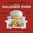 Everyday Cooking with the Halogen Oven PDF