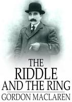 The Riddle and the Ring PDF